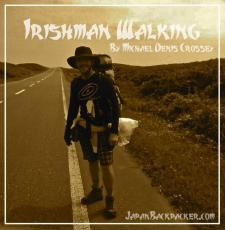 Irishman Walking (Stage 1 Chapter 19) -- The End
