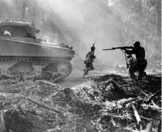 War bloody War (part 1)
