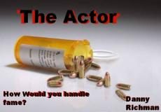 The Actor (Early TV Draft)