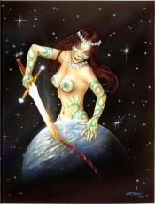 Gaia's Revenge?