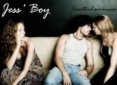 Jess' Boy: A Love Triangle