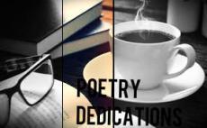 Poem Dedications