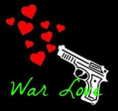In War There's Love