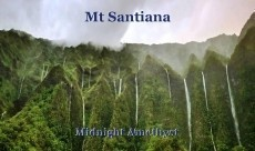 Mt Santiana
