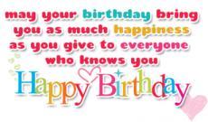 Happy Birthday, Victoria!!