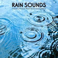 Rain sound