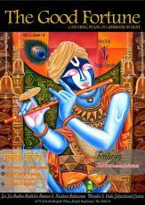 Krishna - The Source of All Talents