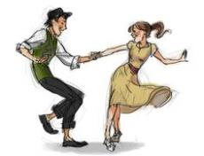 The Dance of Swing
