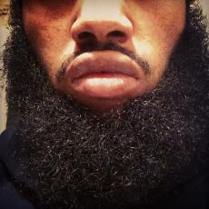 #BeardGawdDiary