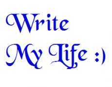 Write My Life