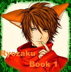 Cute Rainbow Neko's Story (1) Ryozaku