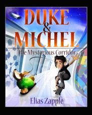 Duke & Michel: The Mysterious Corridor (Sample)