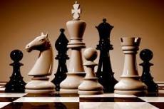 War as Chess