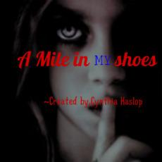 A mile in my shoes