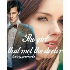 The girl that met the doctor