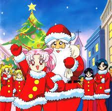 Santa Claus Himself