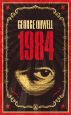 George Orwell's 1984 & Totalitarian Governments.