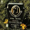 50 Phil Ochs Fans Can't Be Wrong