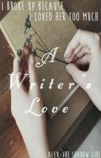 A writer's love
