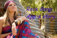 Rock Gang: Alana's Story
