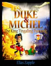 Duke & Michel: The King Tingaling Painting