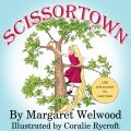 Scissortown (with Faith-Based Application) or Scissortown (with Life Application)