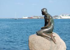 A Journey To Cobenhagen, Denmark