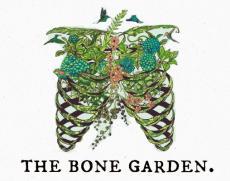 the bone garden.