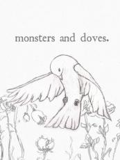 monsters and doves. /on hold/