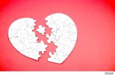 My Broken Hearted Letter
