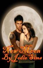 The Twilight Saga 1 - New Moon