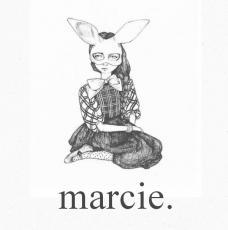 marcie.