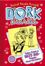 Dork Diaries: Tales from a Not-So-Happy Heartbreaker (Dork Diaries #6)