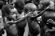 Poverty at stake