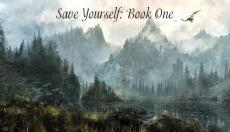 Save Yourself (Book One Of Series)