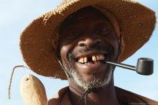 African Dentrifice