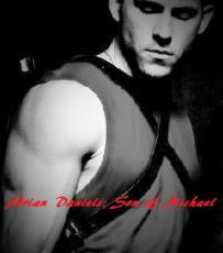 Adrian Daniels: Son of Michael