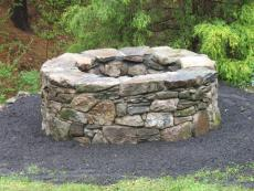 The Old Stone Well of Mudd Creek
