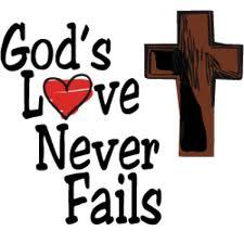 GOD'S LIMITED UNLIMITED LOVE