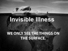 INTRODUCTION TO INVISIBLE ILLNESSES