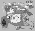 Book : The Element Chapter 1 : The Rebellions