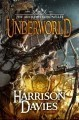 The Aduramis Chronicles: Underworld - Book 2