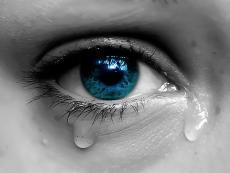 CRYING EYES,BROKEN HEART