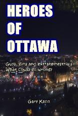 Heroes of Ottawa