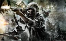 The Soldier's Battle