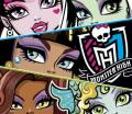 Monster High *New goul at school*CHAPTER1