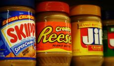The Peanut Butter Story - Chapter 1
