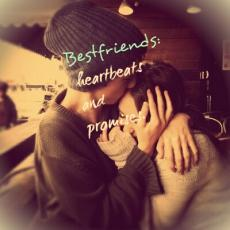 Bestfriends : heartbeats and promises