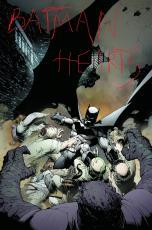 BATMAN: HEARTS