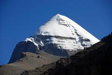 The Himalayas-A Nation's glory